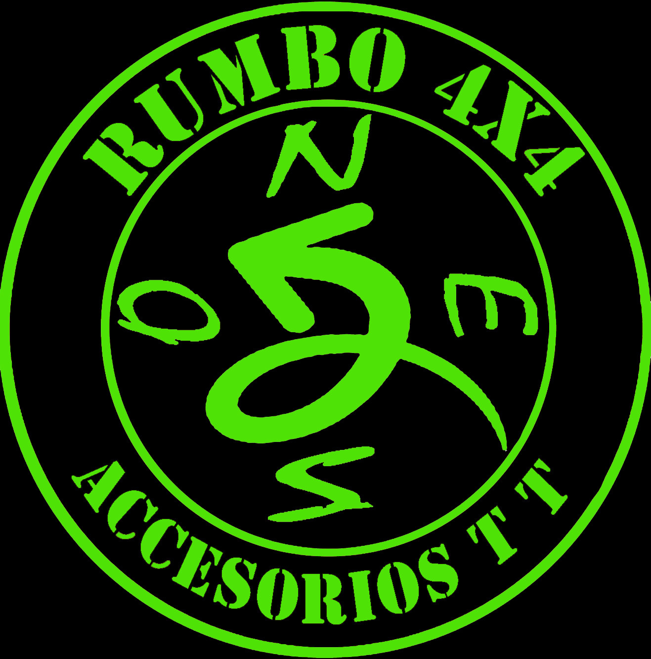 RUMBO4X4ACCESORIOS