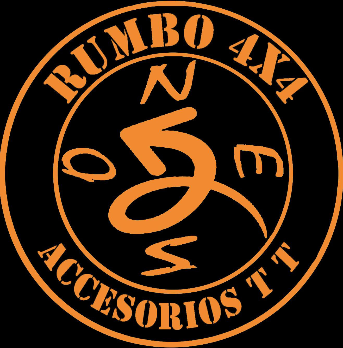 RUMBO4X4SUS